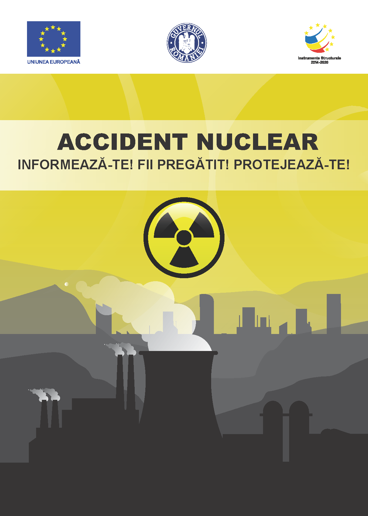Accident nuclear F